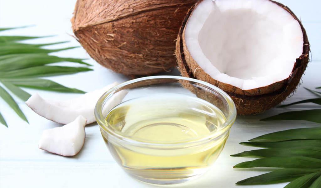 olej kokosowy i jego wpływ na obniżenie cholesterolu. Zdrowie i energia.