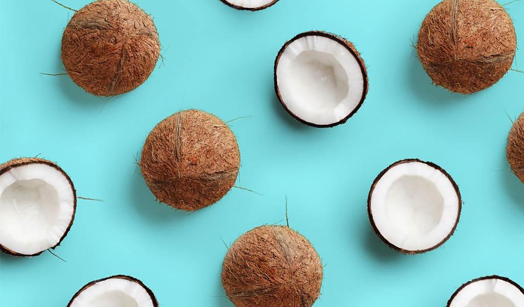 Olej kokosowy odchudzanie. Utrata tłuszczu i zrzucanie wagi.