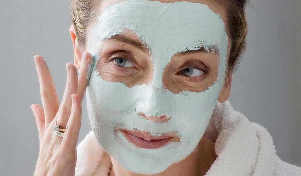 peeling oczyszczanie skóry. Głębokie oczyszczanie skóry.