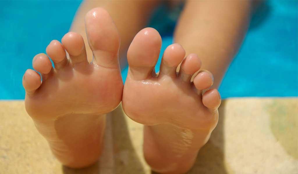 grzybica stóp leczenie. Krem na grzybicę stóp
