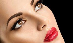 Makijaż permanentny, czyli o urodowym hicie wszechczasów!