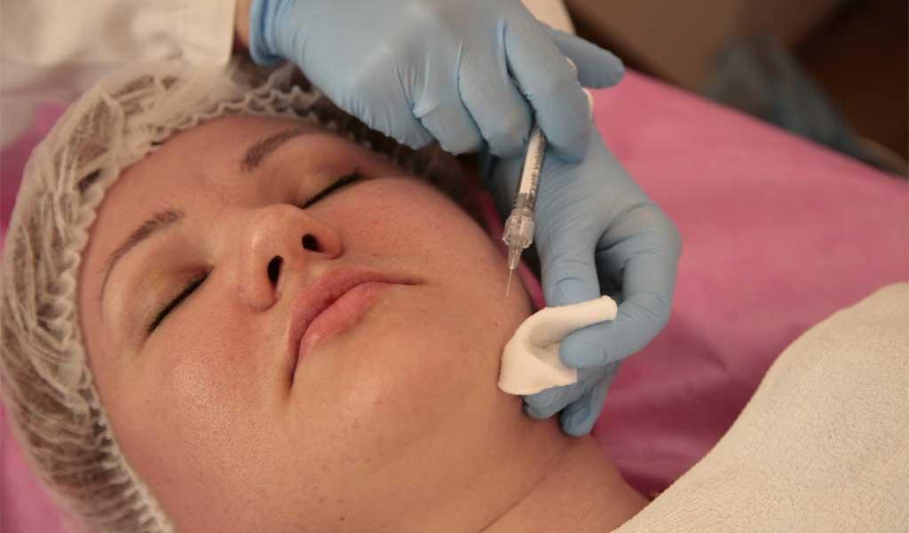 mezoterapia igłowa zabiegi salon kosmetyczny
