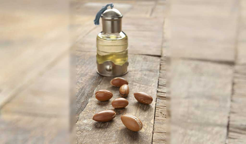 olejek arganowy pielęgnacja skóry.