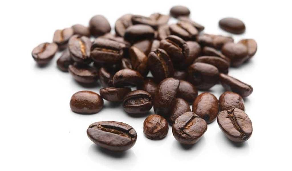 peeling kawowy ujędrnia i nadaje elastyczności.