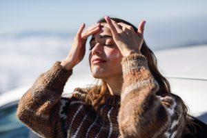 Jak stres wpływa na kondycję Twojej skóry?